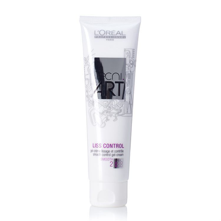 L'Oréal Professionnel Tecni.Art Liss Control Gel Cream 150ml