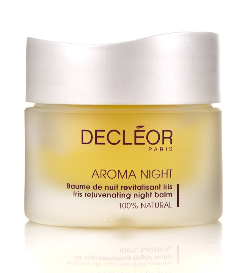 Decléor Aroma Night Iris Rejuvenating Night Balm 30ml