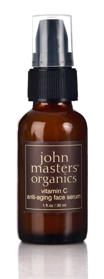 John Masters Organics Vitamin C Anti-Aging Face Serum 30ml