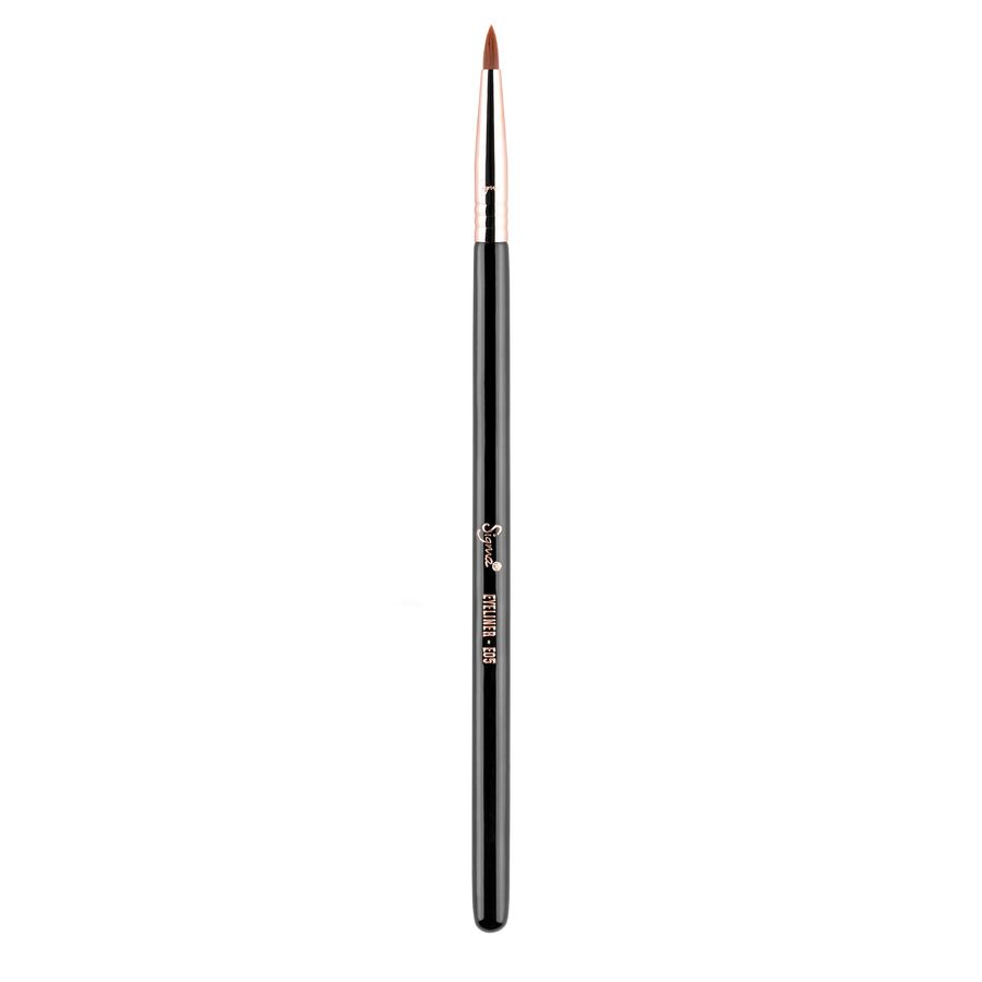 Sigma E05 Eye Liner Brush Copper