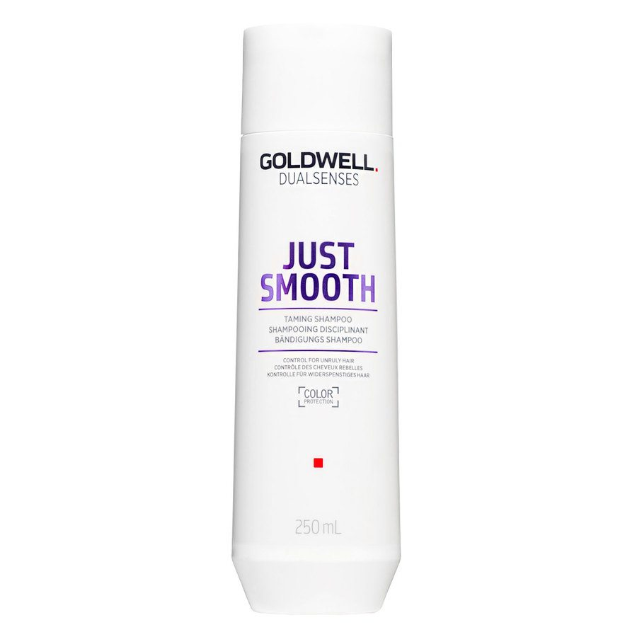 Goldwell Dualsenses Just Smooth Shampoo 250ml