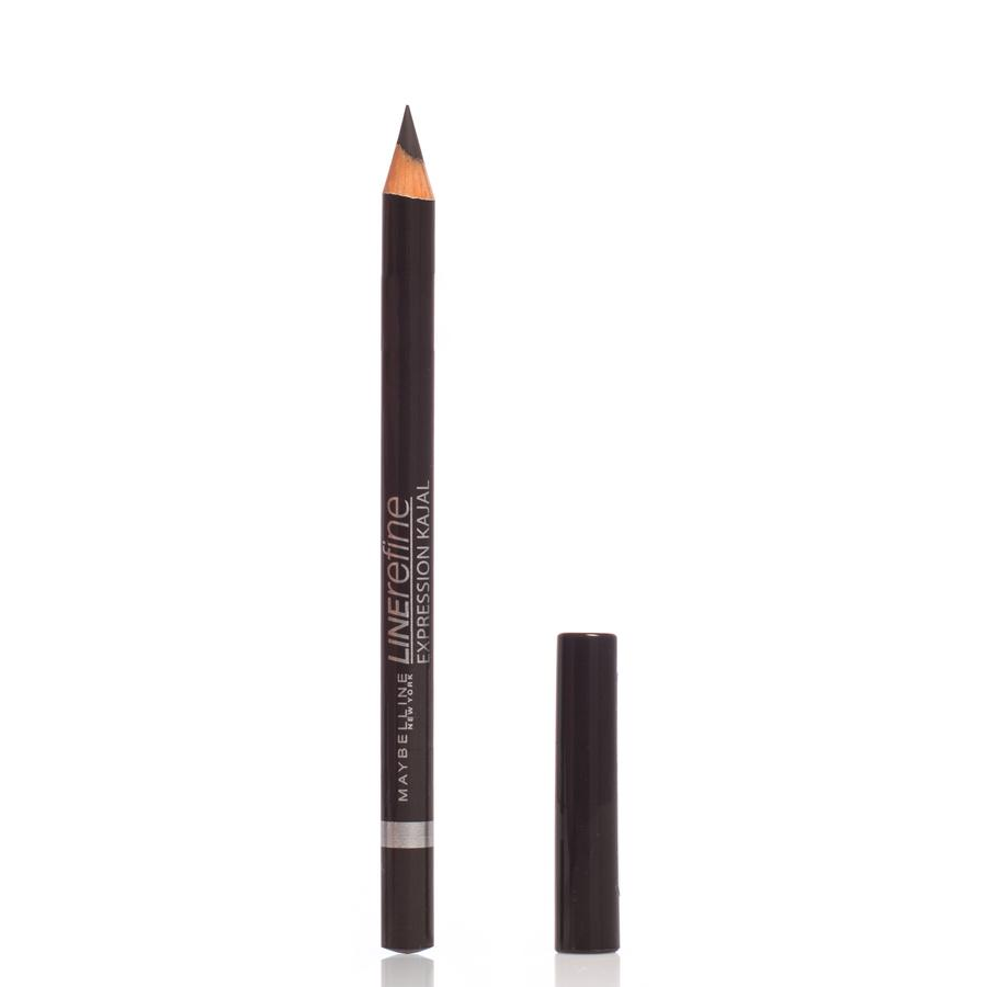Maybelline Expression Kajal Brown 38