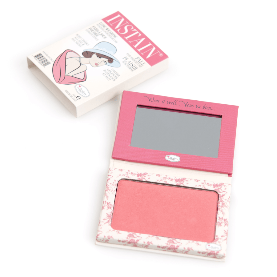The Balm Instain Long Wearing Powder Blush Toile 5,5g