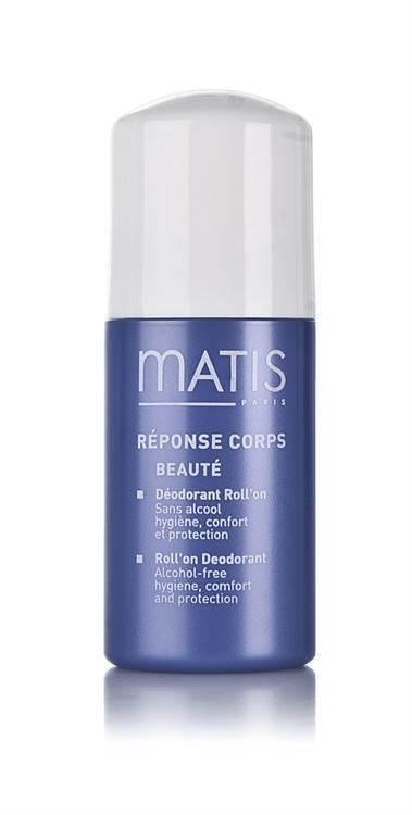 Matis Réponse Corps Roll´on Deodorant 50ml