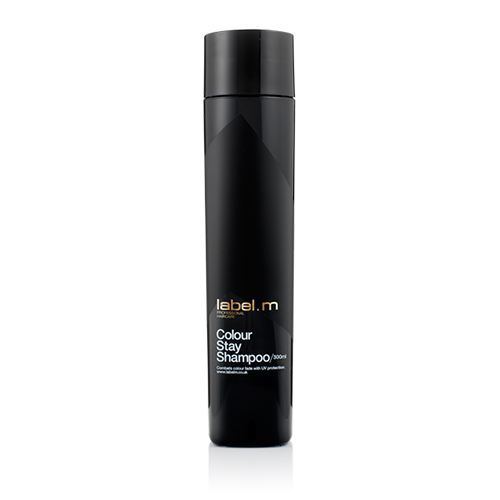 label.m. Color Stay shampoo 60ml