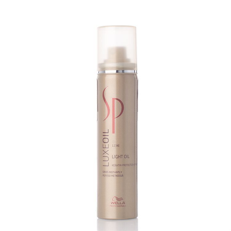 Wella SP Luxe Oil Spray Light Keratin Protection 75 ml
