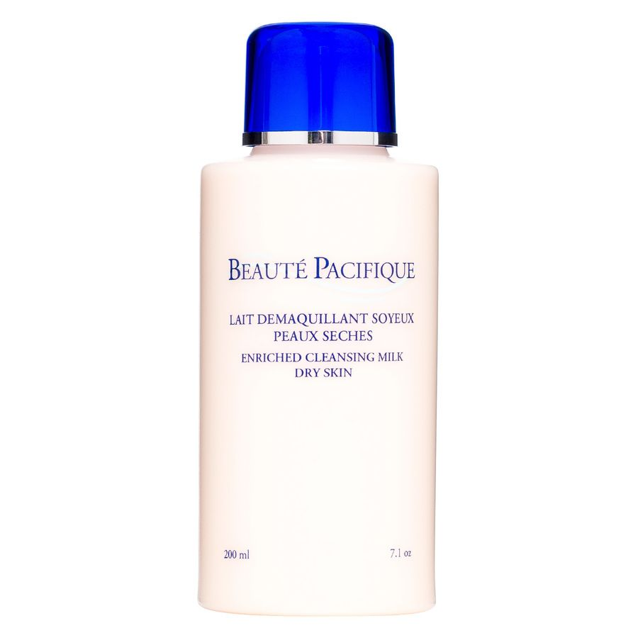 Beauté Pacifique Enriched Cleansing Milk Dry Skin 200ml