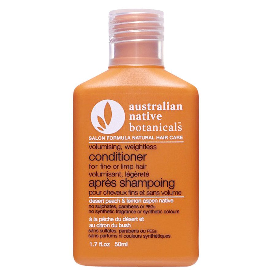 Australian Native Botanicals Volumising & Weightless Conditioner 50ml