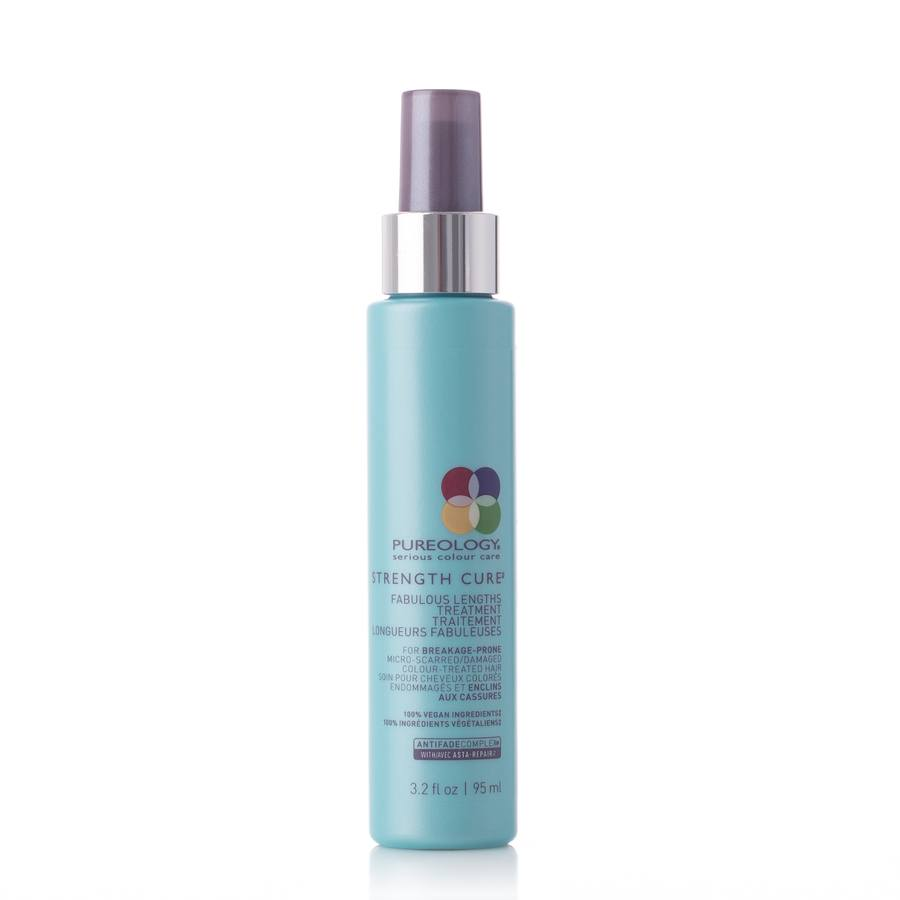 Pureology Strength Cure Fablous Lengths Treatment 95ml