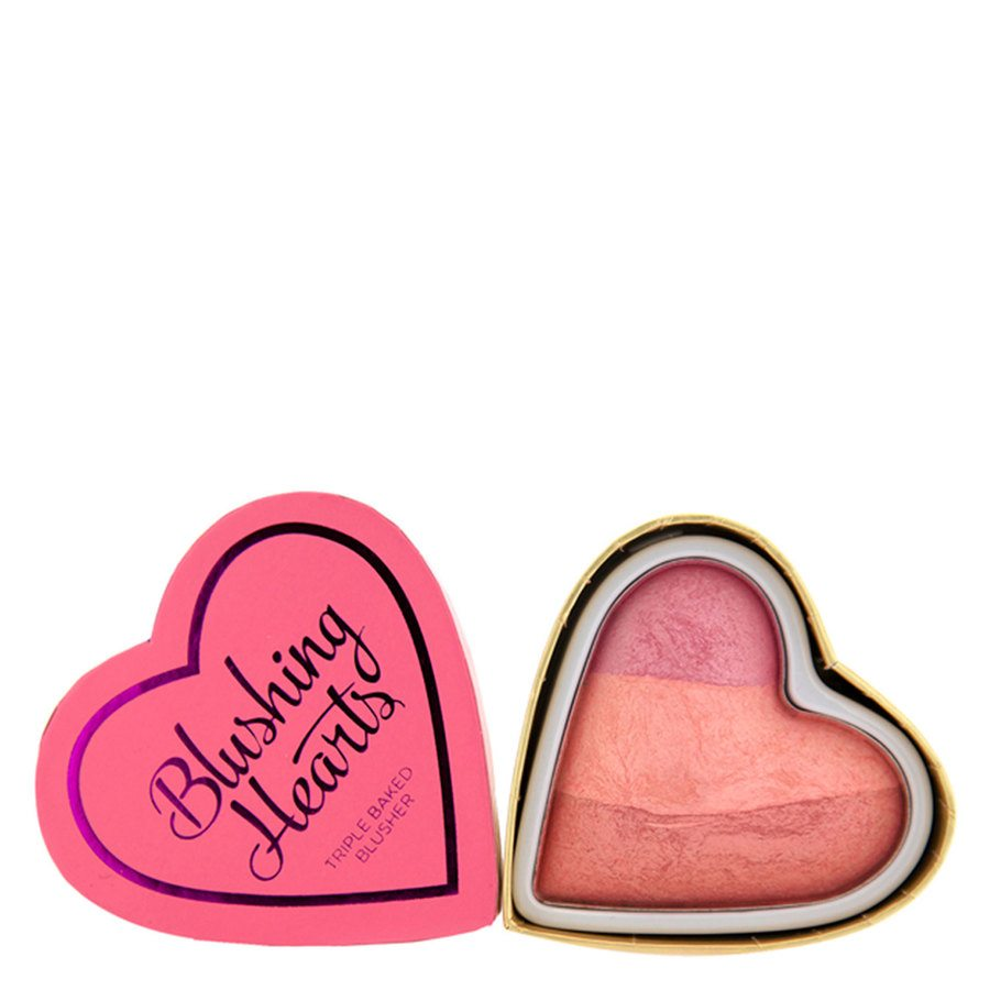I Heart Revolution Hearts Blusher Candy Queen of Hearts