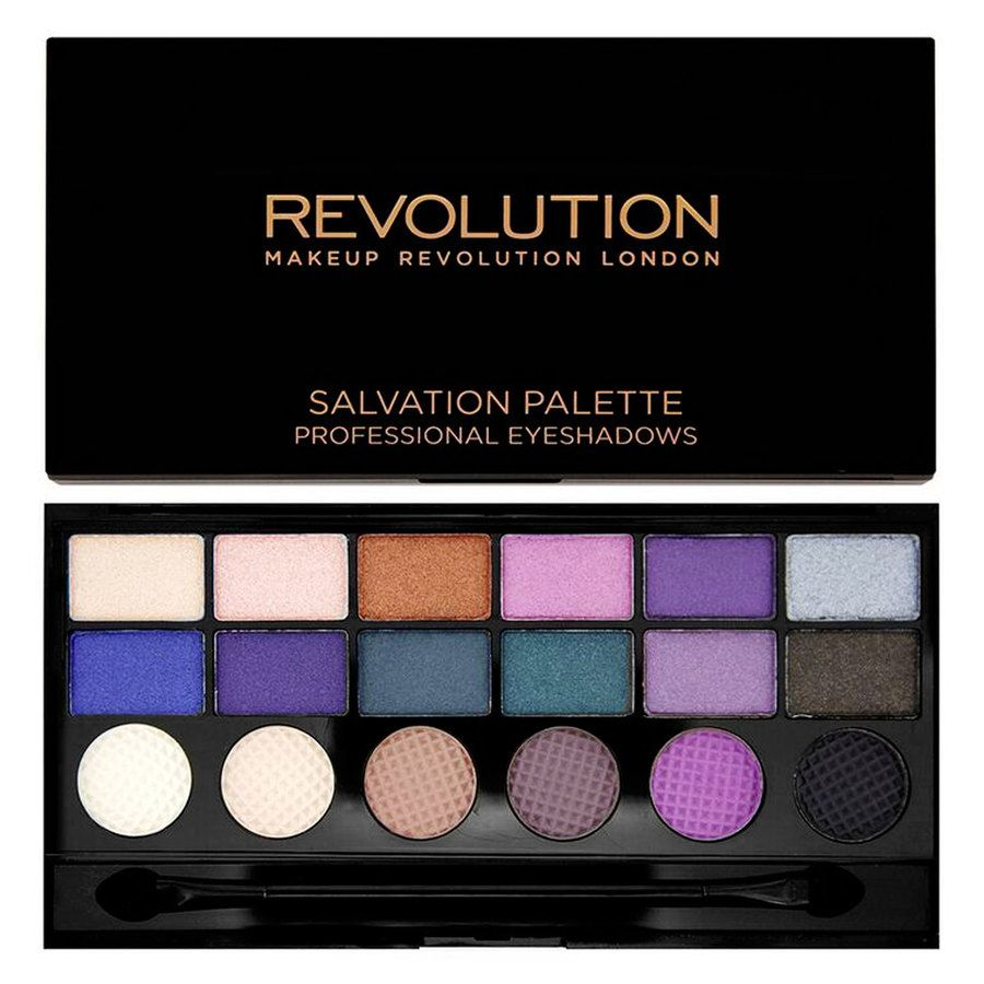 Makeup Revolution Palette Unicorns Unite 13g