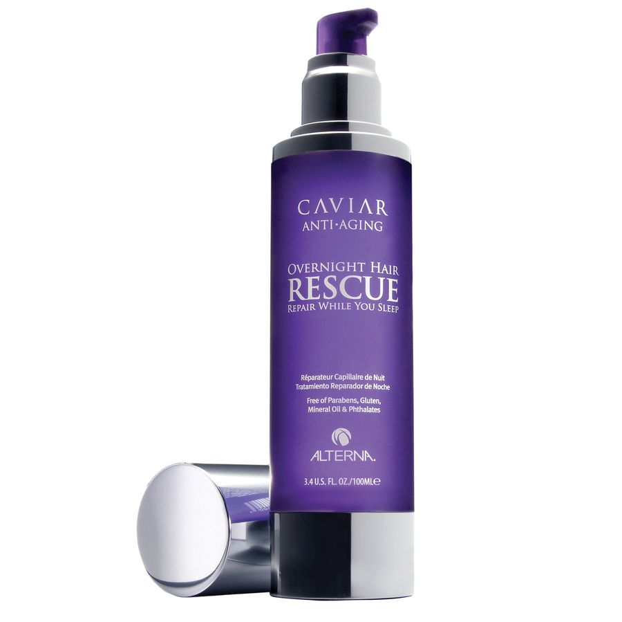 Alterna Caviar Overnight Rescue 100ml