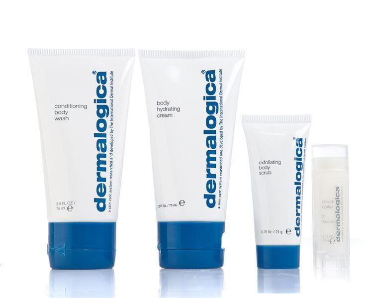 Dermalogica Body Therapy Skin Kit (4 dele)