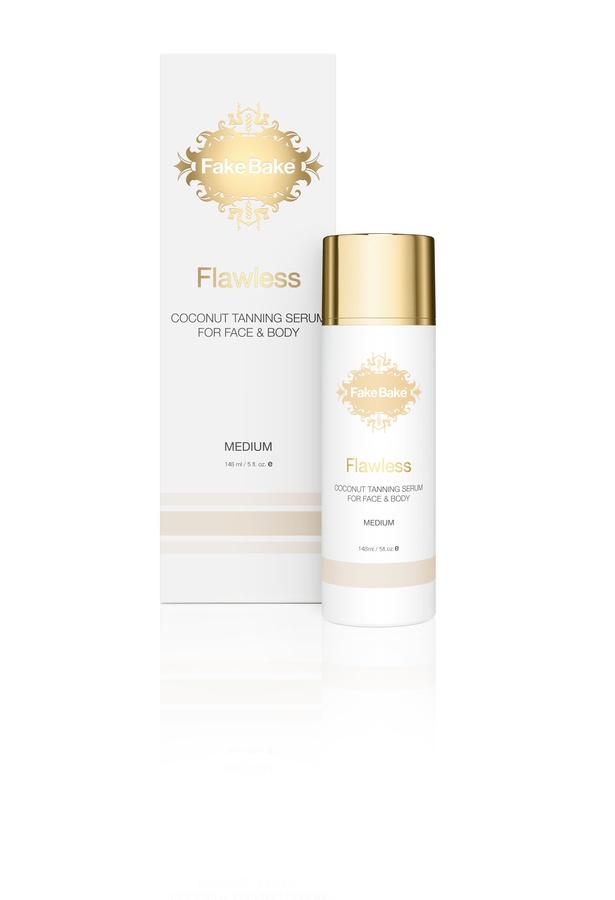 Fake Bake Flawless Coconut Serum 148ml
