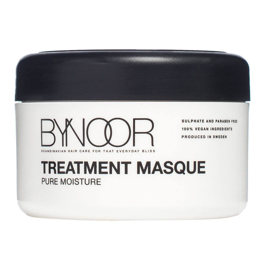 byNoor Pure Moisture Treatment Masque 250 ml