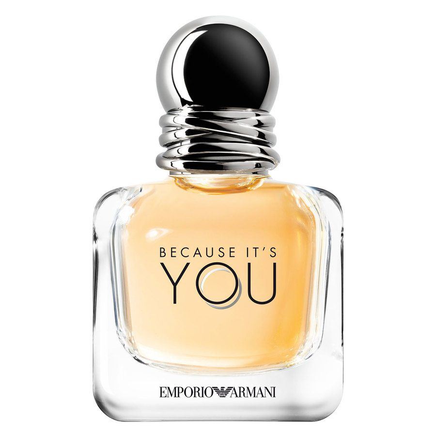 Giorgio Armani Because It's You Eau De Parfum 30ml
