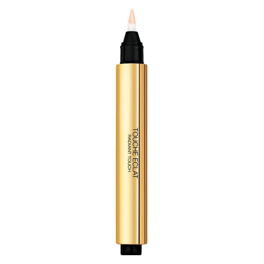 Yves Saint Laurent Touche Éclat Highlighter Pen #2,5 Luminous Vanilla