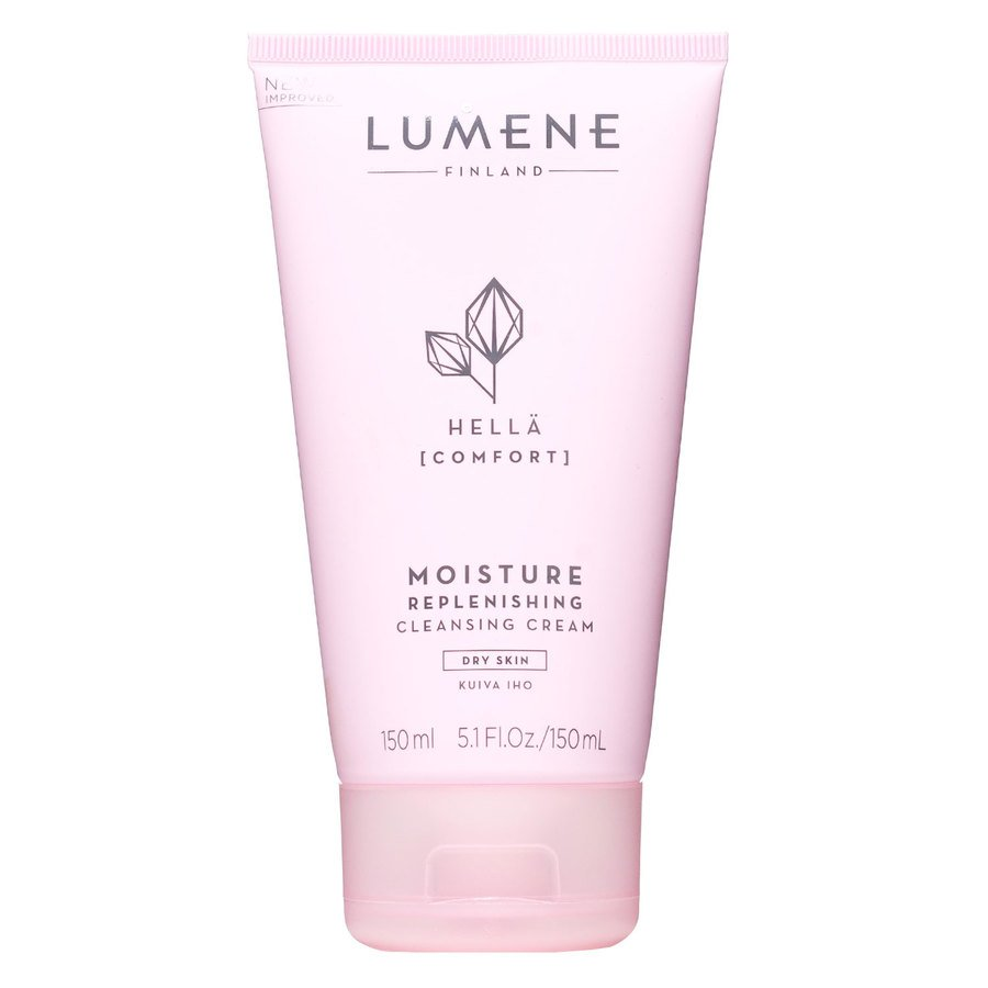 Lumene Hellä Moisture Replenishing Cleansing Cream 150ml