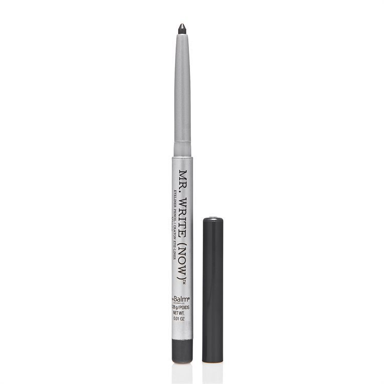 The Balm Mr.Write Now Vince B. Charcoal