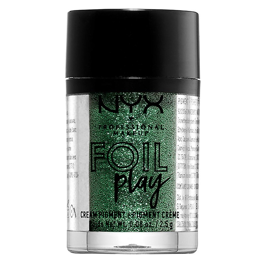 NYX Professional Makeup Foil Play Cream Pigment Hunty 2,5g