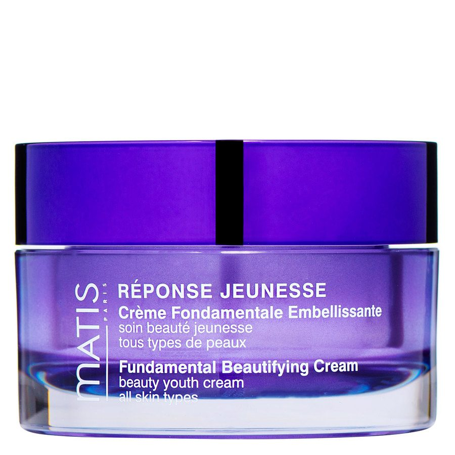 Matis Réponse Jeunesse Fundamental Beautifying Cream 50 ml