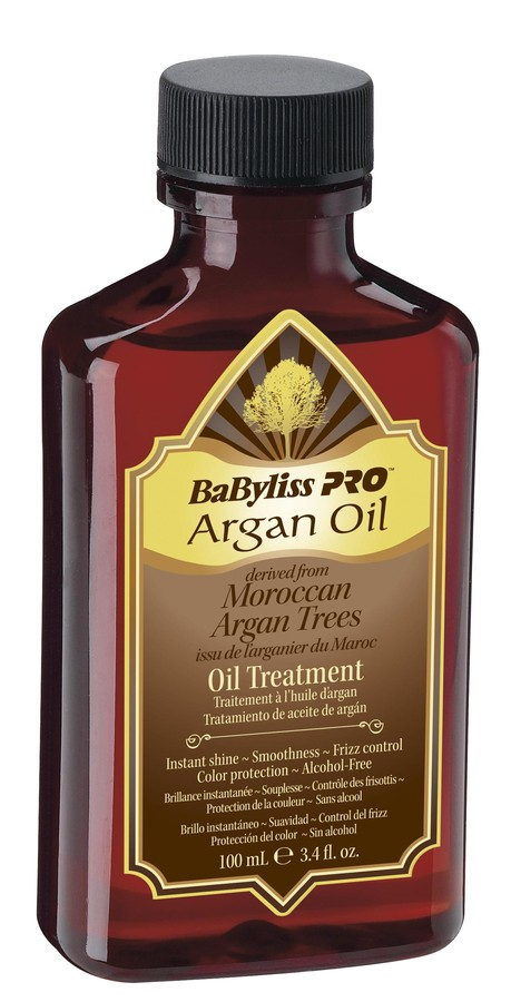 BaByliss Argan Oil Treatment 100ml