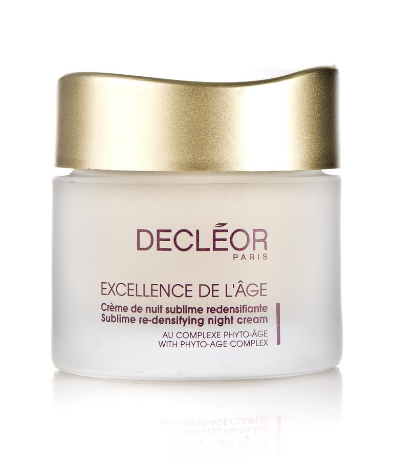 Decléor Excellence De L'Age Sublime Re-Densifying Night Cream 50ml