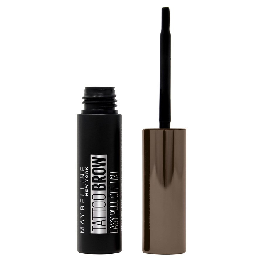 Maybelline Tattoo Brow Peel Off Tint Chocolate Brown #25 5 g