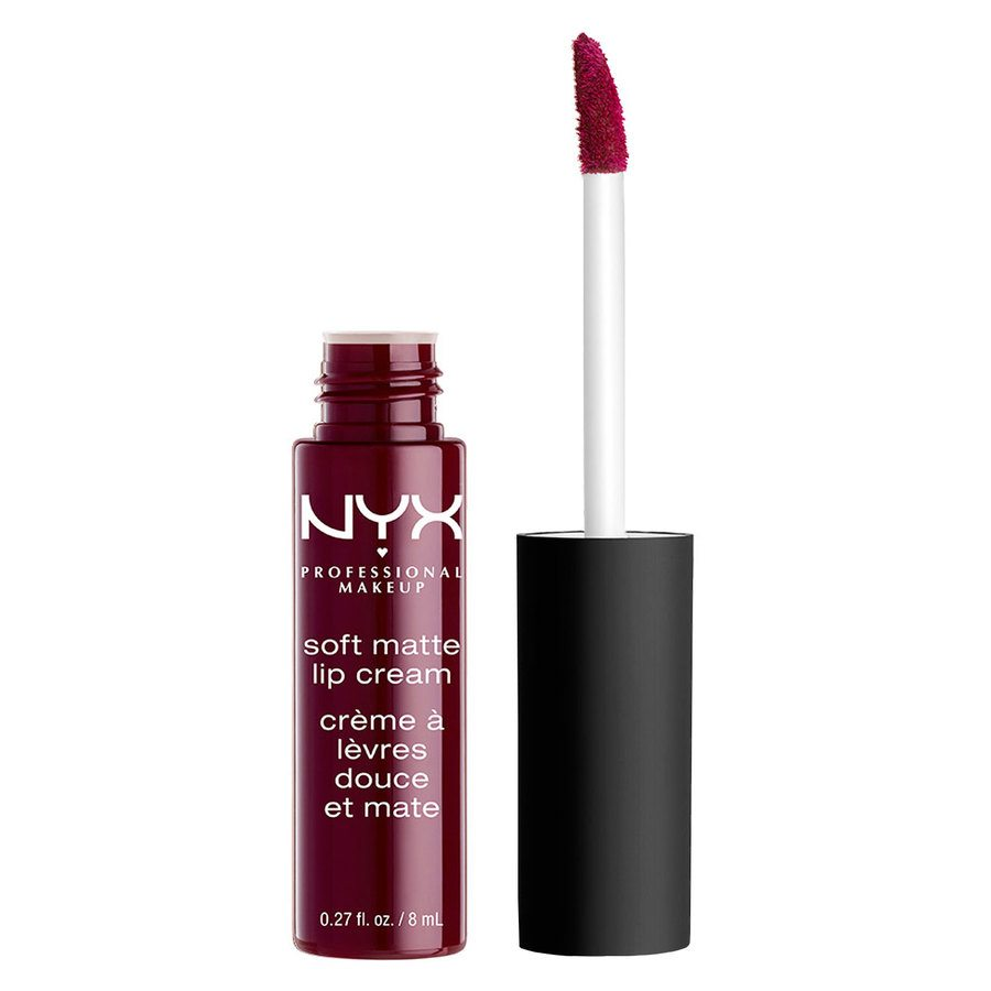 NYX Professional Makeup Soft Matte Lip Cream Copenhagen