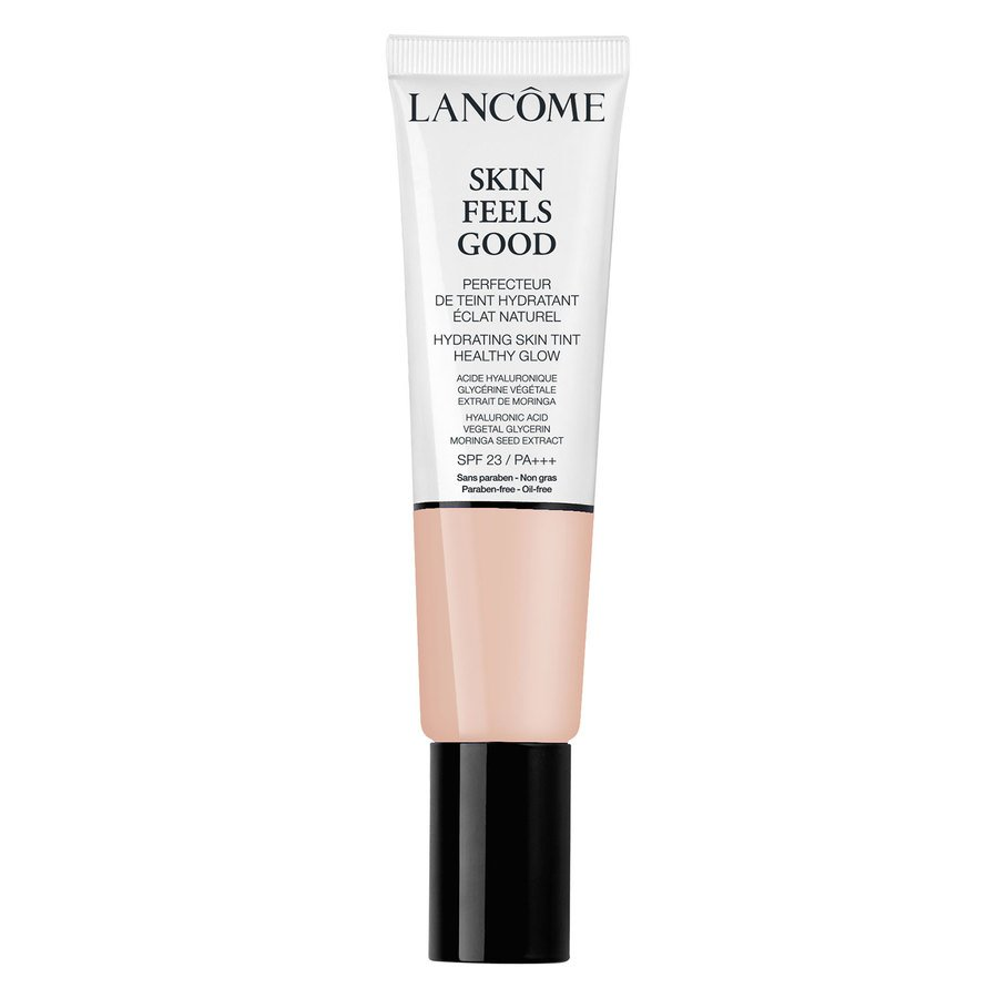 Lancôme Skin Feels Good Tinted Moisturiser #010C Cool Porcelaine 32 ml