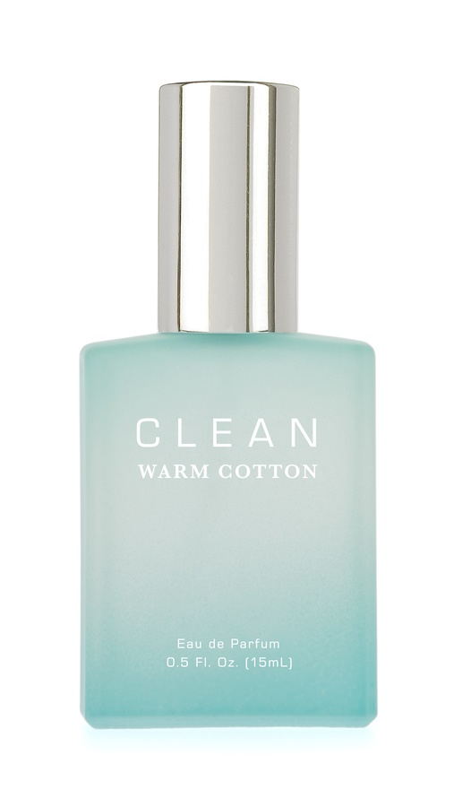 CLEAN Warm Cotton Eau De Parfum 15ml