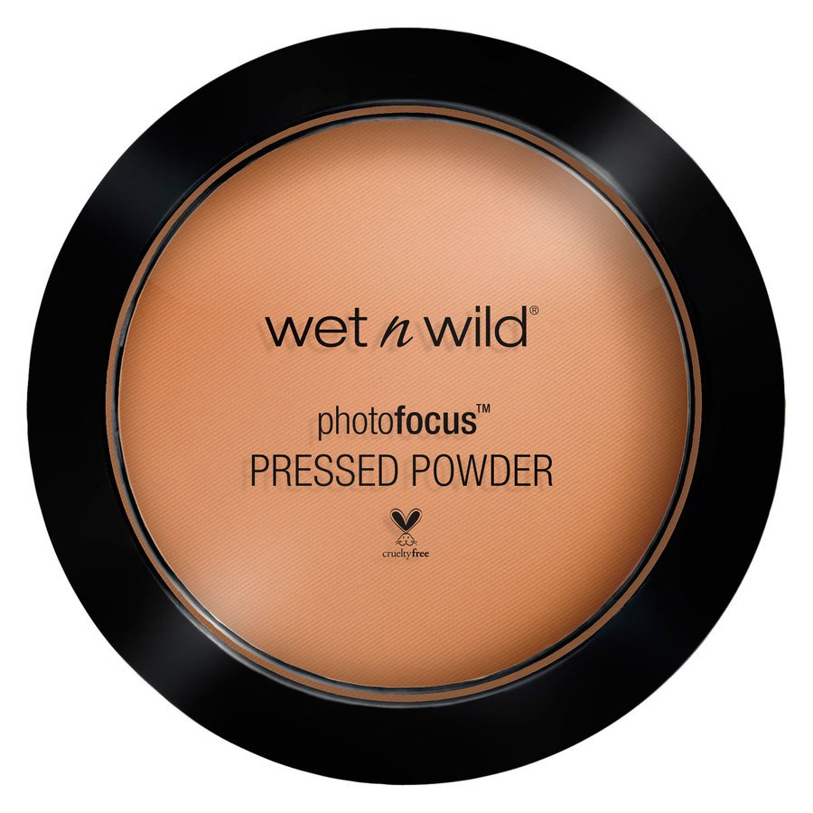 Wet'n Wild Photo Focus Pressed Powder Golden Tan 7,5g