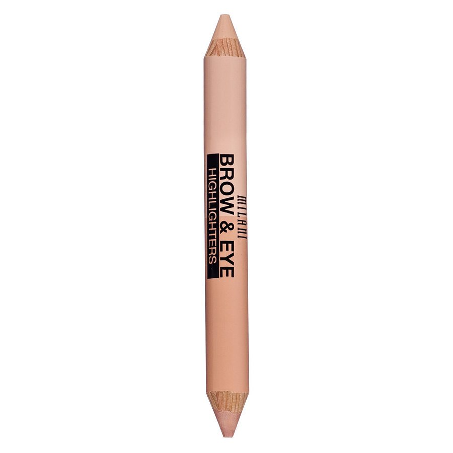 Milani Brow & Eye Highlighter Matte Cream Luminous Lift 02