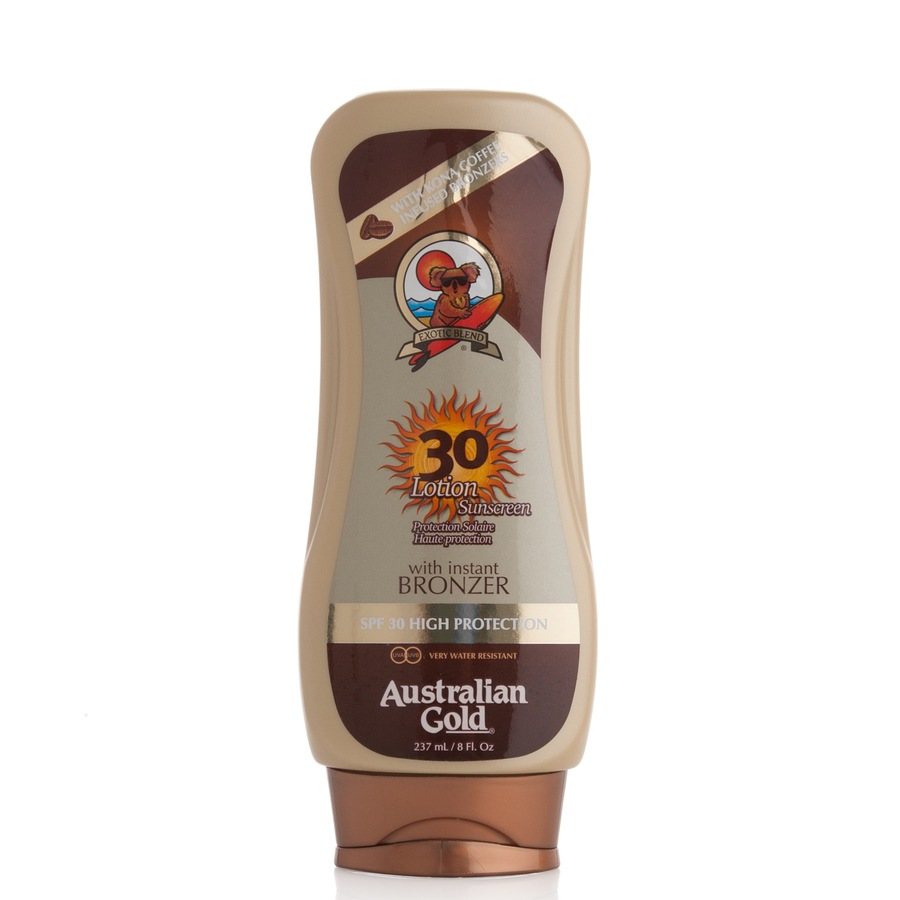 Australian Gold SPF 30 Lotion Bronzer 237 ml