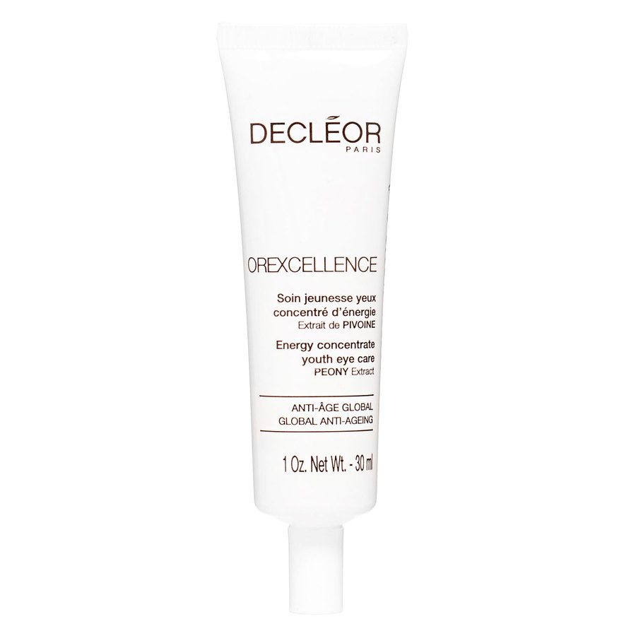 Decléor Orexcellence Energy Concentrate Youth Eye Care 30ml
