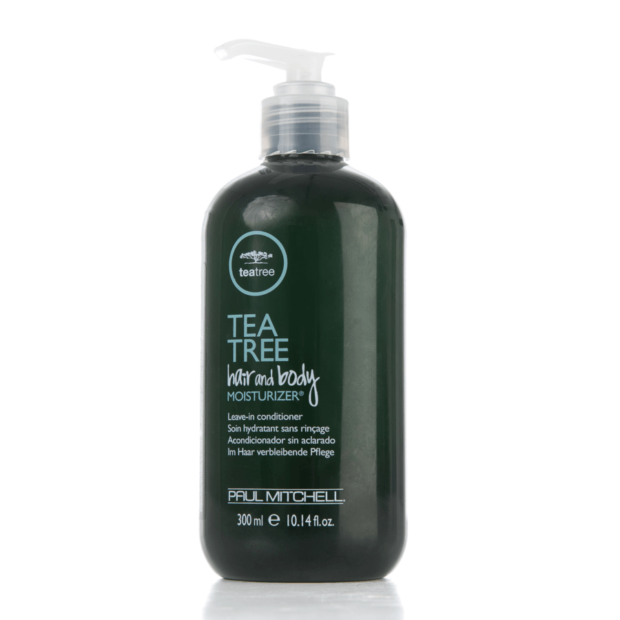 Paul Mitchell Tea Tree Hair And Body Leave In Balsam 300ml