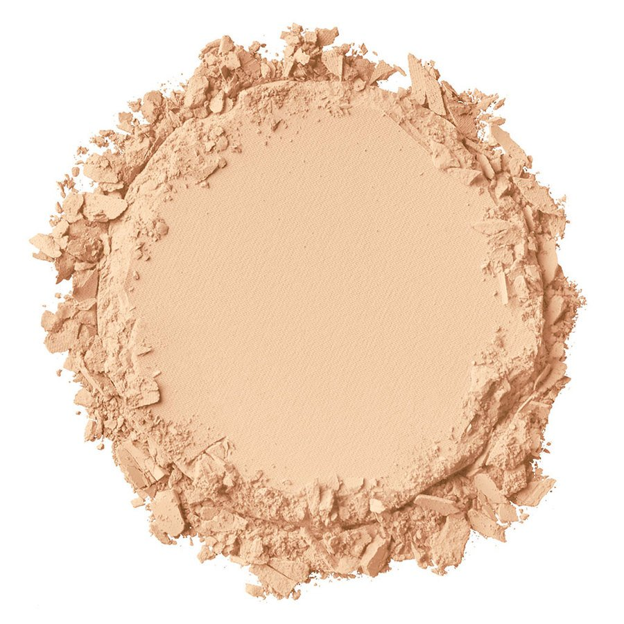 NYX Professional Makeup Stay Matte But Not Flat Powder Foundation Nude SMP02
