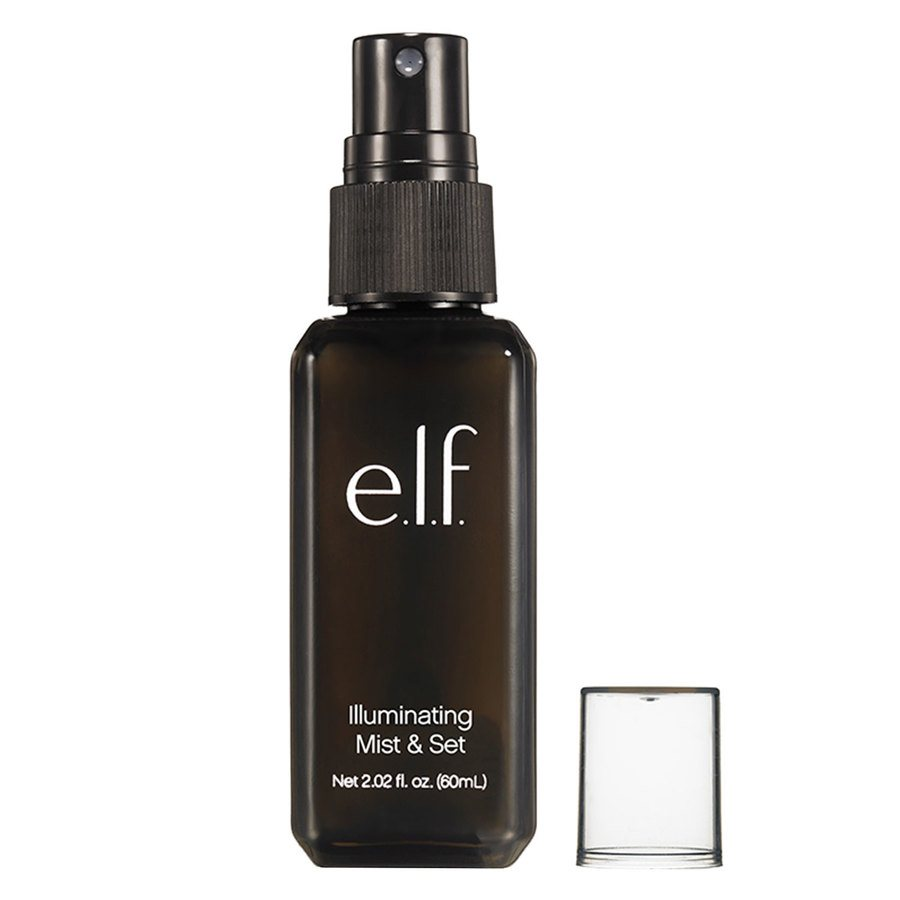 e.l.f. Illuminating Mist & Set 60 ml