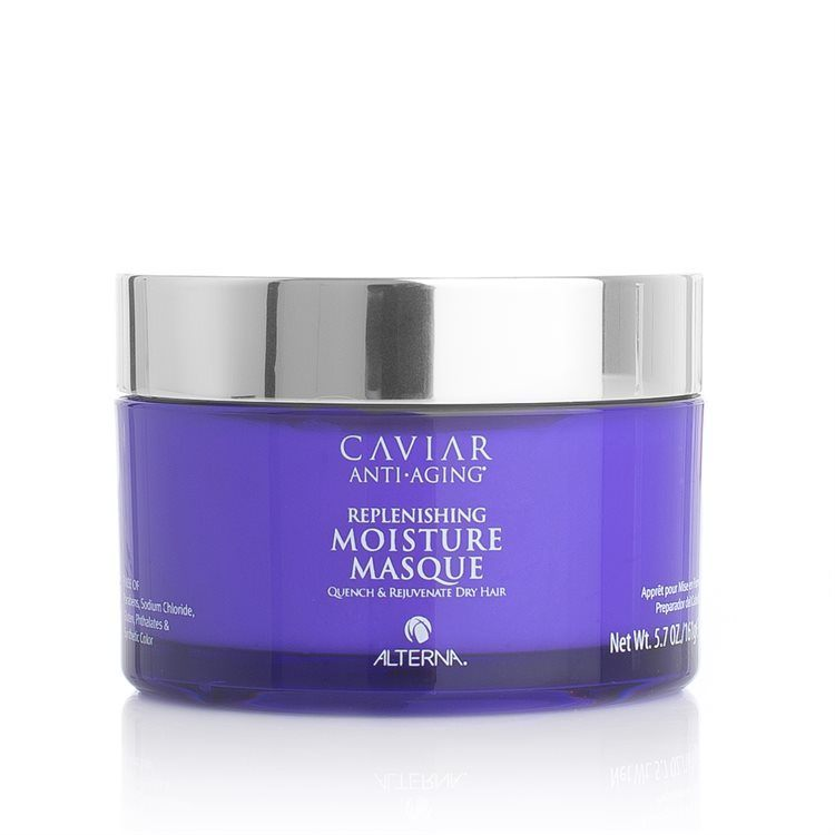 Alterna Caviar Anti-Aging Replinishing Moisture Masque 161ml