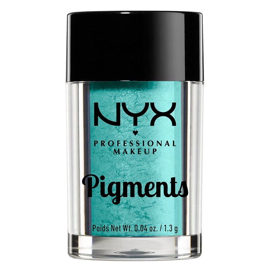 NYX Professional Makeup Pigments Twinkle, Twinkle 1,3g