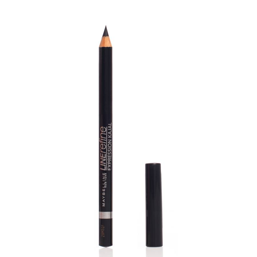 Maybelline Expression Kajal Pencil Black 33