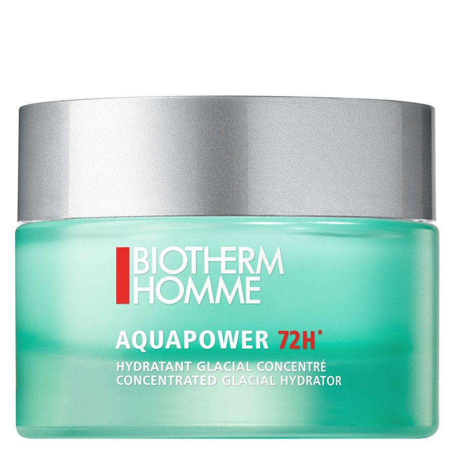 Biotherm Homme Aquapower 72 h Gel-Cream 50 ml