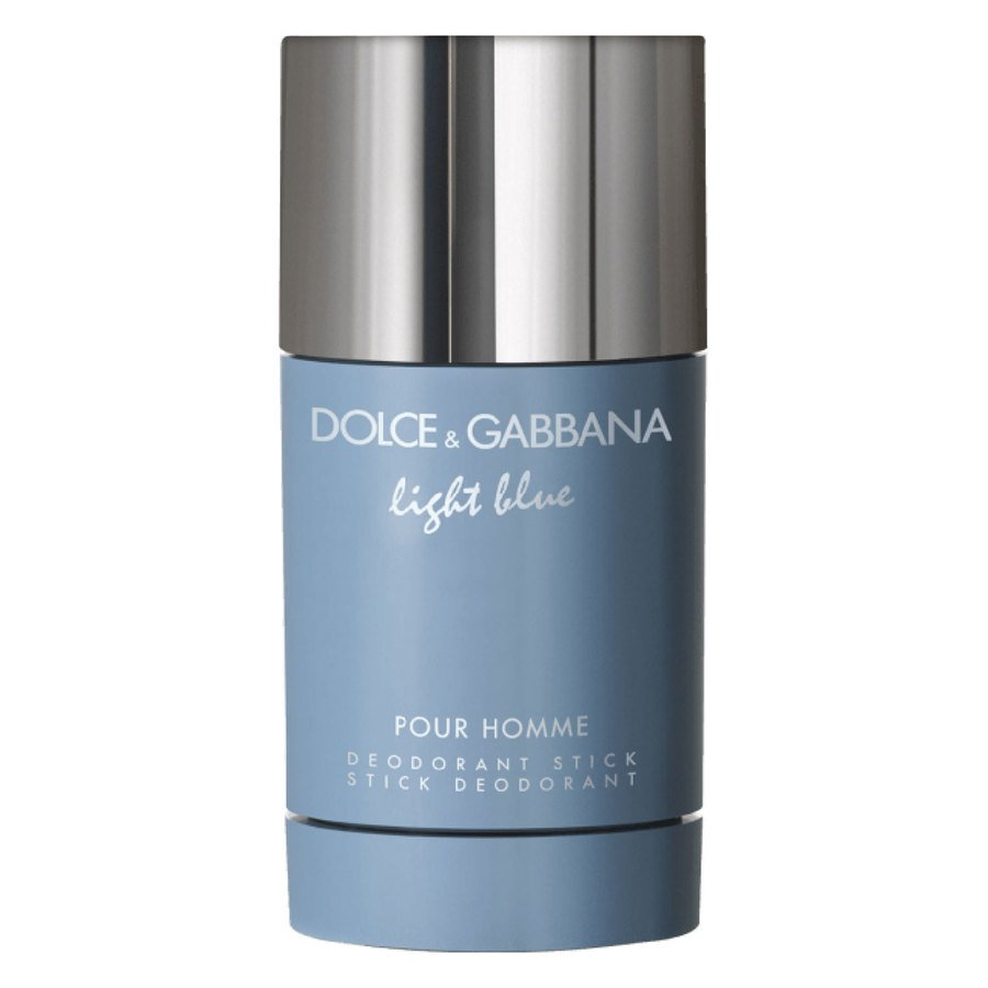 Dolce & Gabbana Light Blue - Men Deodorant 70gr