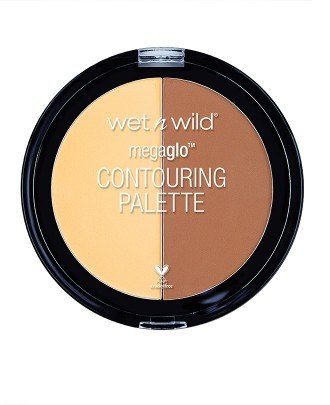 Wet`n Wild MegaGlo Contouring Palette Caramel Toffee  E7501