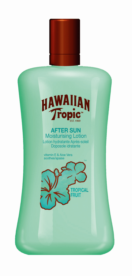 Hawaiian Tropic Moisturising Lotion After Sun 200ml