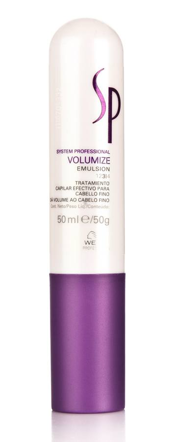 Wella SP Volumize Emulsion 50ml