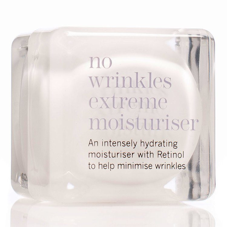 This Works No Wrinkles Extreme Moisturiser 48ml
