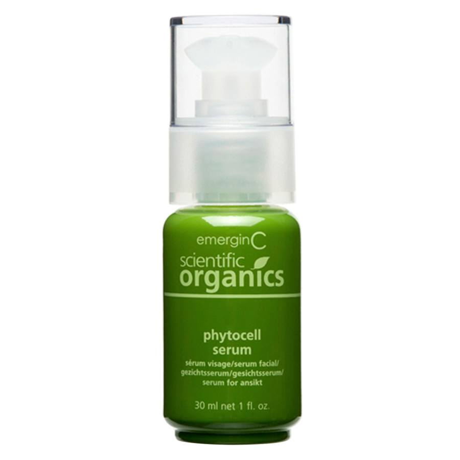EmerginC Scientific Organics Phytocell Serum 30 ml