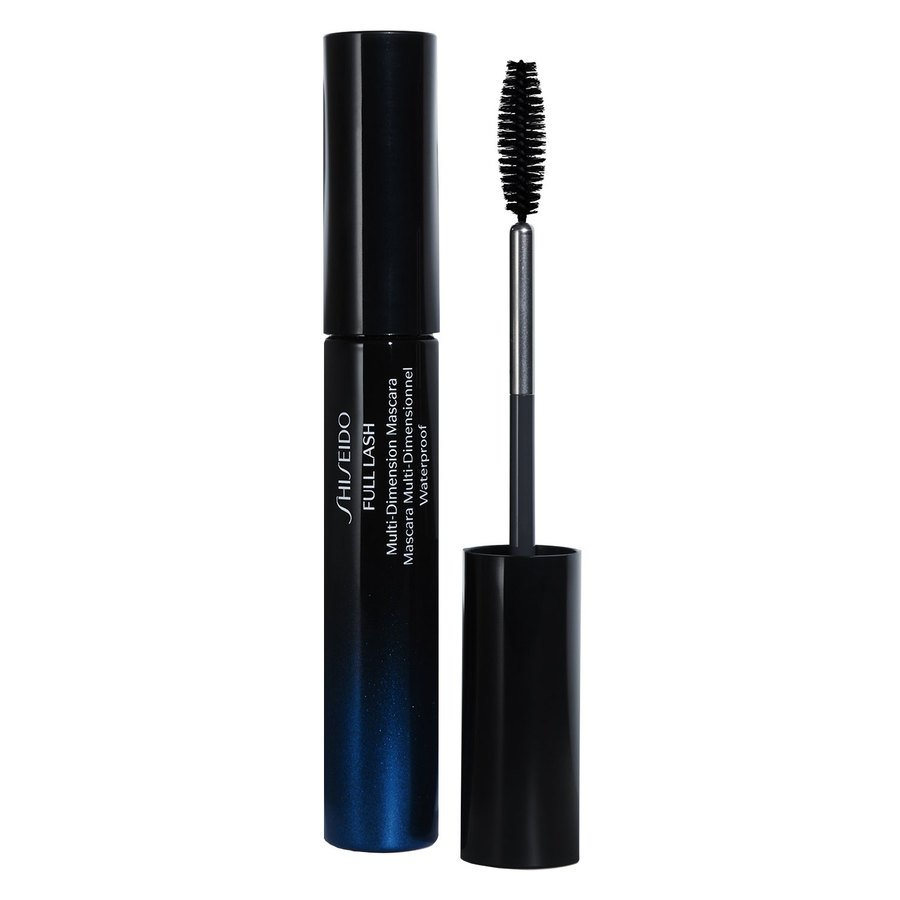 Shiseido Full Lash Multi-Dimension Waterproof #BR602 Brown 8 g