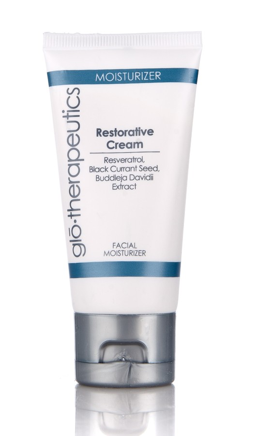 glo therapeutics Restorative Cream 50ml